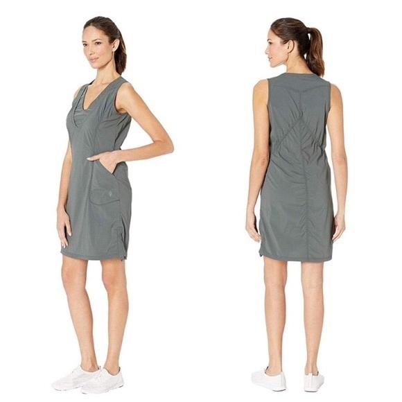 NEW Indygena Liike III Dress Womens NWT